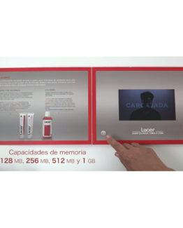 video tarjeta
